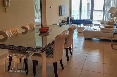 1 Bedroom Apartment for Sale in Downtown Dubai, Dubai - Motivated 1 Bed | 8 Blvd Walk Mid Floor