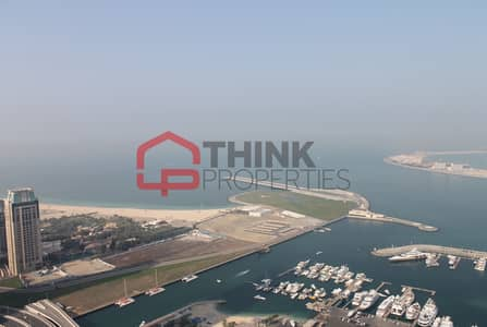 03 Unit 3BR Vacant Full Sea View AED2.7M