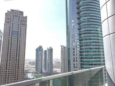 Floor for Sale in Jumeirah Lake Towers (JLT), Dubai - Fully Fitted Office Floor | Amazing View