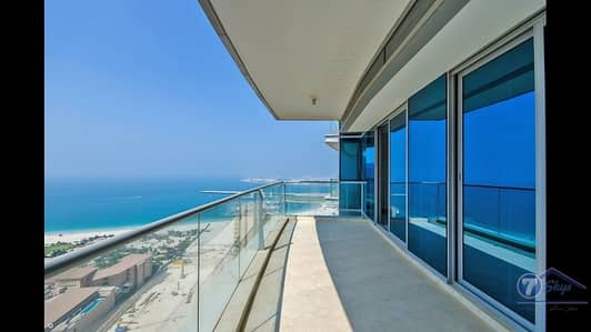 Hurry! Very Rare Unit, Luxurious 2BR maids-Trident Grand Residence I Vacant