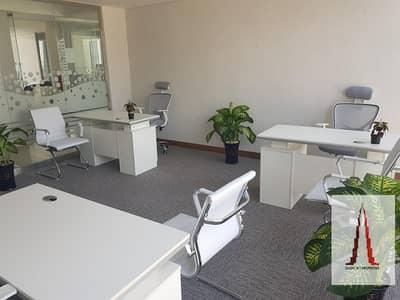 CONVENIENT OFFICE + EJARI FREE