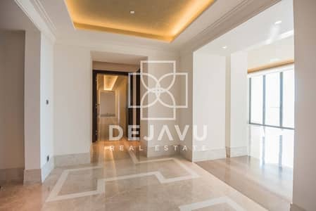 4 Bedroom Penthouse for Sale in Downtown Dubai, Dubai - High End 4 Bedroom Penthouse in 118 Downtown