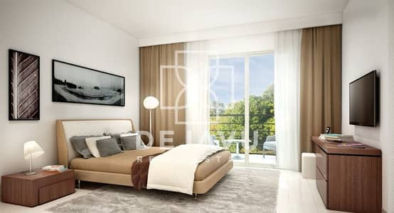 2 Bedroom Apartment for Rent in Town Square, Dubai - Amazing 2 Bedroom in Town Square