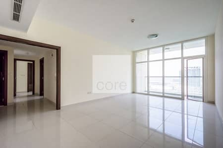 2 Bedroom Apartment for Rent in Business Bay, Dubai - Canal View  I Spacious I 13 Months Rent