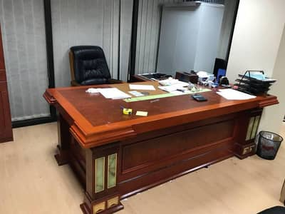 Hot deal - office for rent @ 24k only - TCA