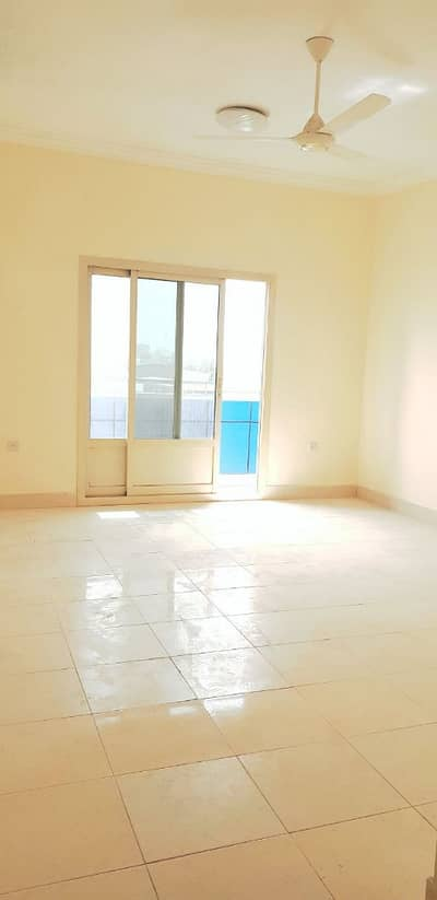 2 Bedroom Apartment for Rent in Al Rawda, Ajman - HOT!! Super deluxe Spacious 2bhk with 3 washrooms for rent on the main road for just aed 30,000/year