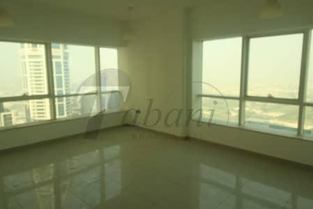 3 Bedroom Flat for Rent in Dubai Marina, Dubai - 2 Bed / in Marina Pinnacle with City Views
