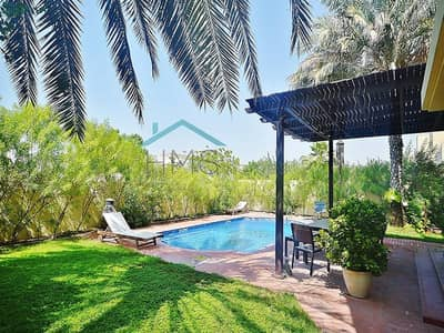 5 Bedroom Villa for Rent in The Meadows, Dubai - Meadows 4 - Private Pool - Upgraded