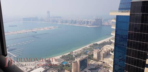 2BR|High Floor|Partial Sea N Marina View