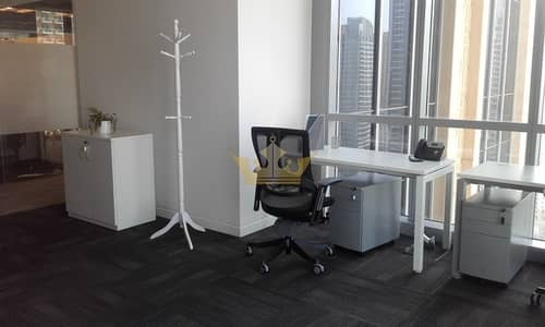 Serviced Office Close to Tram