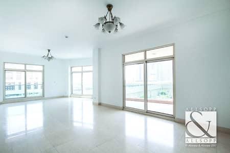 3 Bedroom Apartment for Rent in Dubai Marina, Dubai - 3 Bedroom | Closed Kitchen | Large Terrace