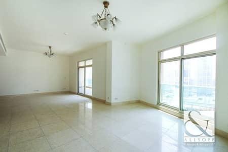 3 Bedroom Flat for Rent in Dubai Marina, Dubai - 3 Bedrooms | Near Metro | Large Terrace