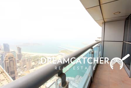 Amazing Sea View 3 bedrooms apartment