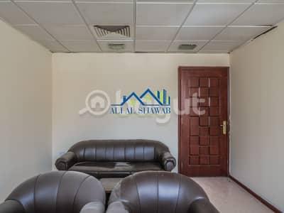 Office for Rent in Al Nahda, Dubai - Huge Fully Furnished Office  in AL NAHDA