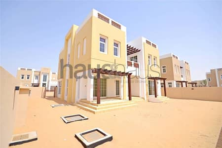 3 Bedroom Villa for Sale in Mudon, Dubai - Huge 3 Bed Villa | Type A | Great Layout