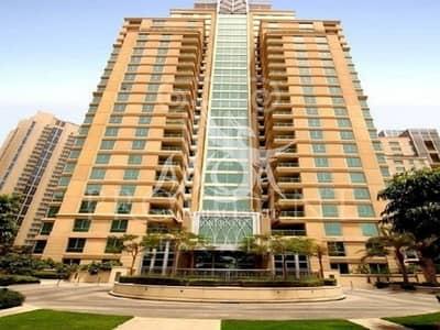 Maintained Two Bedrooms Apartment In Al Fairooz Tower @ Dubai Marina