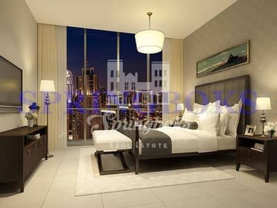 Brand New Luxury 2 BHK | Downtown for Sale