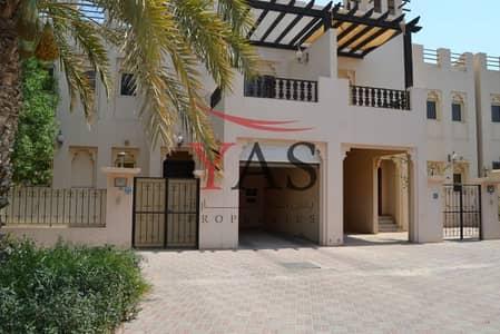 تاون هاوس 3 غرفة نوم للايجار في قرية الحمراء، رأس الخيمة - تاون هاوس في تاون هاوسز الحمراء فيليج قرية الحمراء 3 غرف 73000 درهم - 3434477