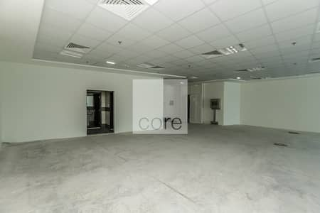 Fitted office in prime area   Indigo Sky