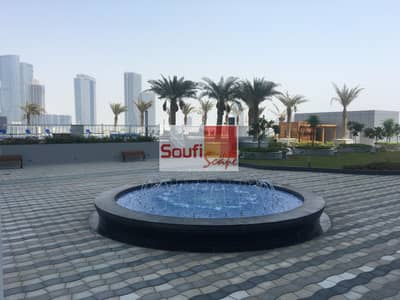 2 Bedroom Flat for Rent in Al Reem Island, Abu Dhabi - Brand New 2 BR Apt. + Maid