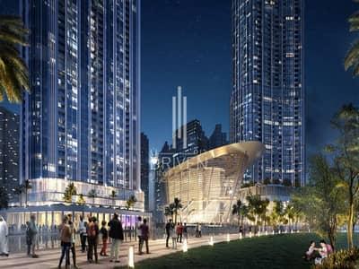 1 Bedroom Flat for Sale in Downtown Dubai, Dubai - NO COMMISSION -NO PREMIUM -NO AGENCY FEE