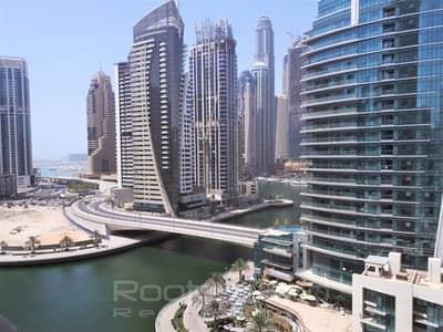 Stunning Apartment with Marina Walk View