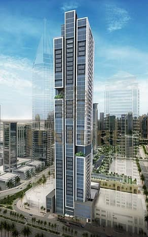 3 Bedroom Apartment for Sale in Dubai Marina, Dubai - Striking Brand new 3BR with 30/70 payment plan