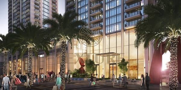 2 Bedroom Flat for Sale in Downtown Dubai, Dubai - Fantastic 2 BR for sale in Downtown by Emaar!!