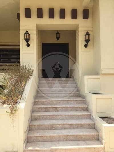 5 Bedroom Villa for Rent in Abu Dhabi Gate City (Officers City), Abu Dhabi - Beautiful 5 Bed Villa w/ Beautiful Views