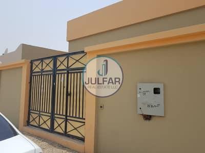فیلا  للايجار في الخران، رأس الخيمة - 3 Bedroom Villa FOR RENT in Digdaga