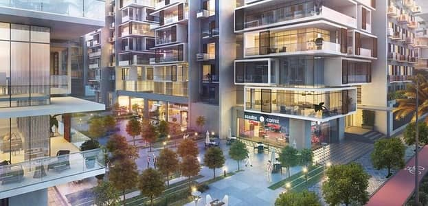 Convenient Location for invest  On Mohamed Bin Rashid City..