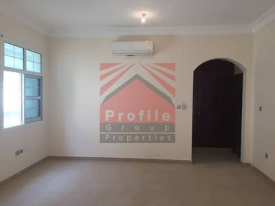 4 Bedroom for Rent in Khalifa City A