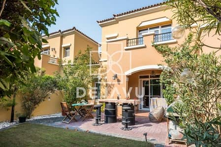 2 Bedroom Townhouse for Sale in Arabian Ranches, Dubai - Beautifully upgraded Type C for sale in Palmera