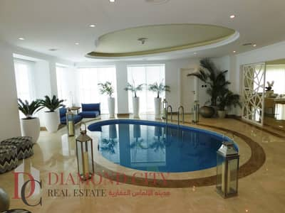 4 Bedroom Penthouse for Sale in Dubai Marina, Dubai - Furnished Penthouse with 2 Years Payment Plan