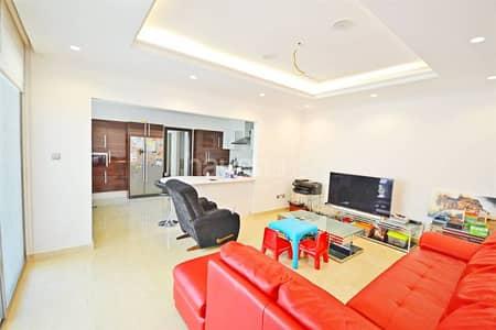 4 Bedroom Villa for Sale in The Sustainable City, Dubai - 100 sq.ft BUA