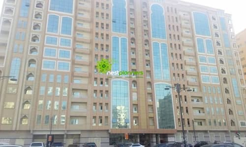1 Bedroom for Rent in Al Salem tower AlNahda