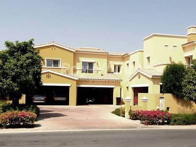 Lovely 3BR Type A Villa w/ Swimming Pool
