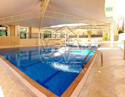 Great for Entertaining 6 Master Bed Villa W/Private Garage,Gym and Pool Shared