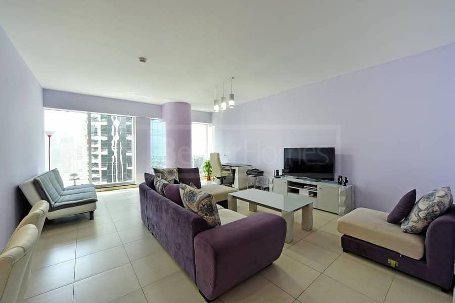 Park View Vacant High Floor in Dubai Arch Tower JLT | Bayut.com