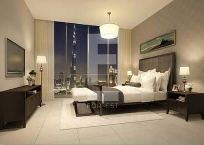 Off Plan | Highest Floor | Spacious 1 BR
