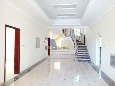 5 Bedroom Villa for Rent in Al Barsha, Dubai - Huge Independent 5 BR Villa | Pvt Garden