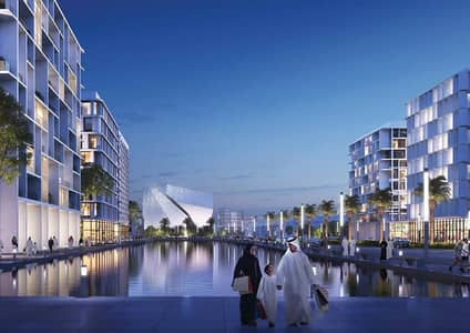 Limited Offer Studio In Sharjah 297,000 Aed By Installment