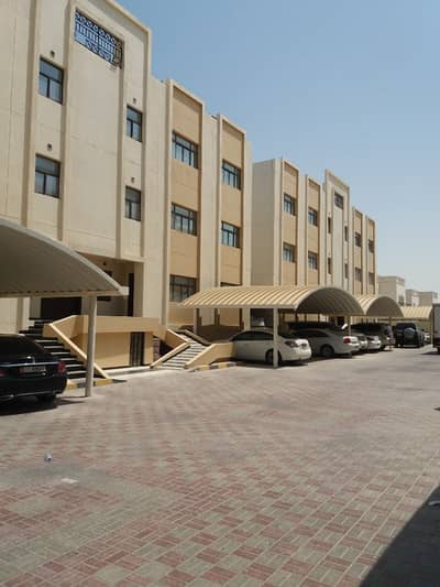 3 Bedroom Flat for Rent in Khalifa City A, Abu Dhabi - VERY NICE flat (3 BHK) FOR rent in khalifa city(A) - Price (85,000)