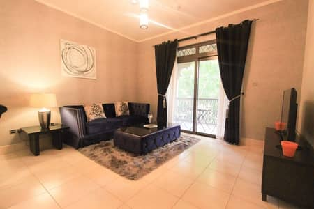 2 Bedroom Flat for Rent in Old Town, Dubai - No Commission   Fully Furnished   Yansoon 3 Old town