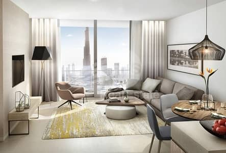 3 Bedroom Apartment for Sale in Downtown Dubai, Dubai - Vida Residence 3 BR Branded Apartments connected to Dubai Mall