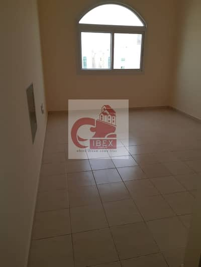 12 Cheque Payment Sutdio Flat Available Just 15-K Central Ac Good Location Muwaileh