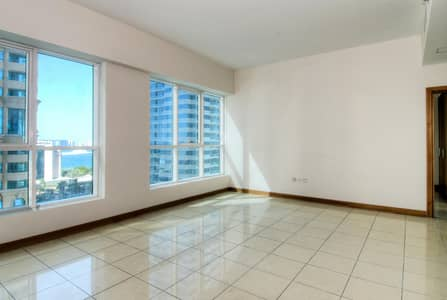 1Br With Partial Sea View - Keen Seller