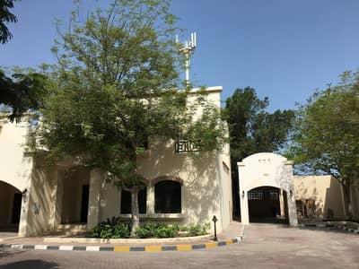 4 Bedroom Villa for Rent in Al Qurm, Abu Dhabi - Fabulous Five Bedroom Villa In A Beautiful Community