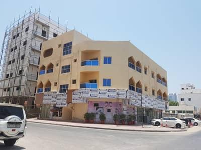 مبنى سكني  للبيع في النخيل، عجمان - بناية سكني تجاري