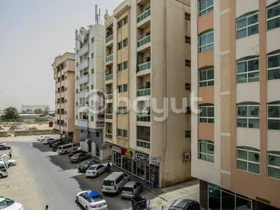 Building for Sale in Ajman Industrial, Ajman - Commercial Building G 2